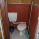baño interno